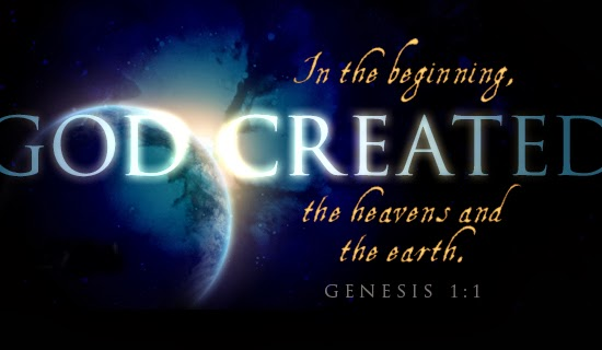 why god made the world When one picks up a bible, reads genesis chapter 1, and takes it at face value, it seems to say that god created the world, the universe, and everything in them in six ordinary (approximately 24 hour) days.