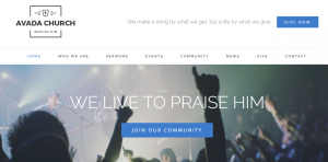 avada-church-wordpress-theme