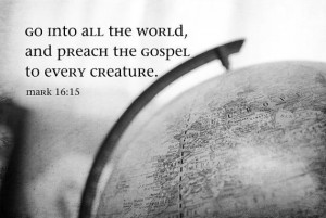 famous missionary quotes