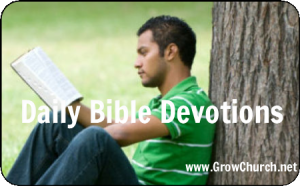 Best Way to Do Daily Bible Devotions