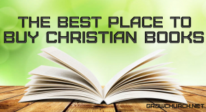 the best place to buy christian books