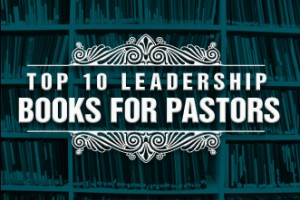 recommended reading books pastors