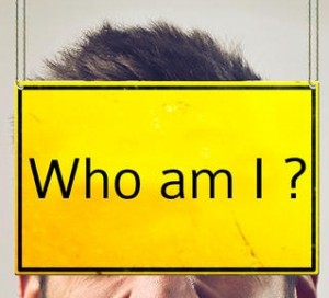 Knowing Who I Am in Christ