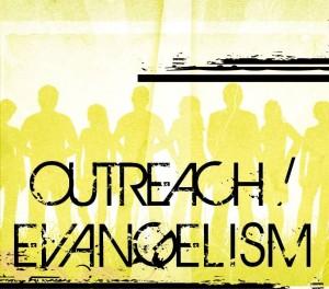 evangelism idea
