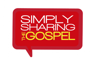 how to share the gospel with someone