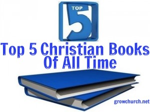best Christian books of all time