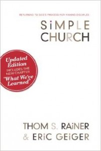 Simple Church by Thom Rainer - Full Book Review