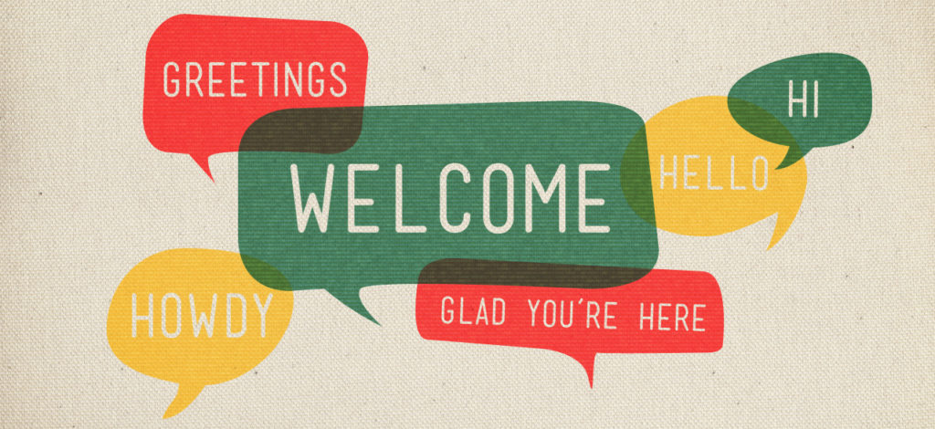 10 tips for your church welcome team