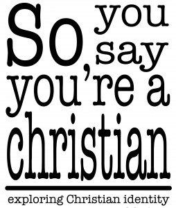 3 Undeniable Signs You're Actually a Christian