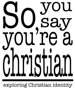 3 Undeniable Signs You're Actually a Christian - The True Disciple Test