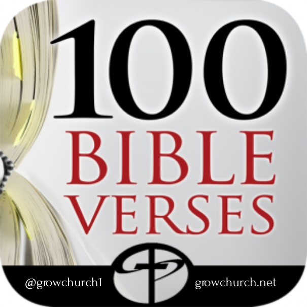 Top 100 Bible Verses to Memorise + A Crazy Simple Technique