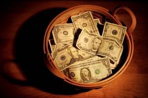 Increase Church Giving