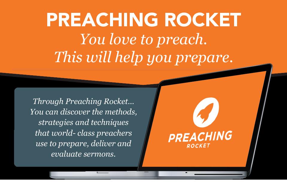 preachingrocket