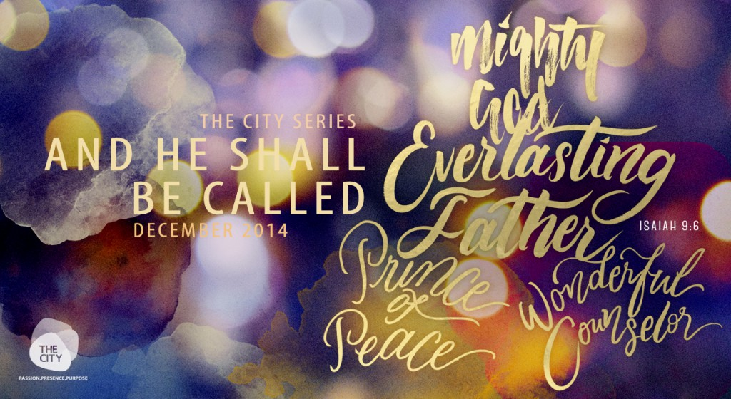 Christmas December Sermon Series idea message Preaching