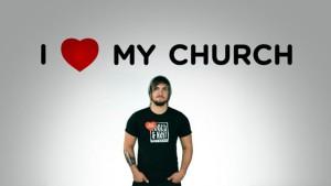 July Sermon Series Message Preaching Idea