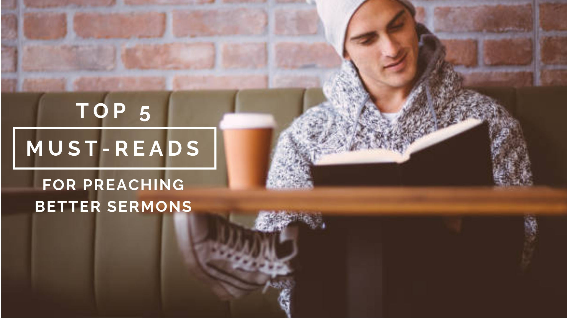 Top 5 Best Books About Preaching - Recommended Must-Reads