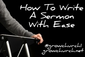 hot-to-write-a-sermon-outline-with-ease