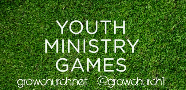 Top 10 Church Youth Group Activity & Game Ideas
