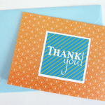 thank your church volunteers card