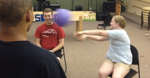 youth group church game activity