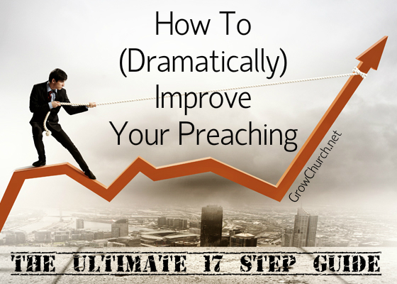 how-to-improve-your-preaching