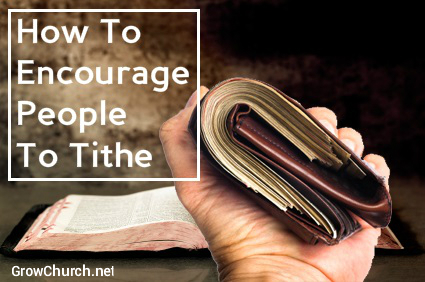 How-to-encourage-people-to-tithe