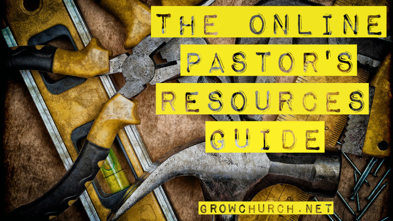pastor-resources-guide