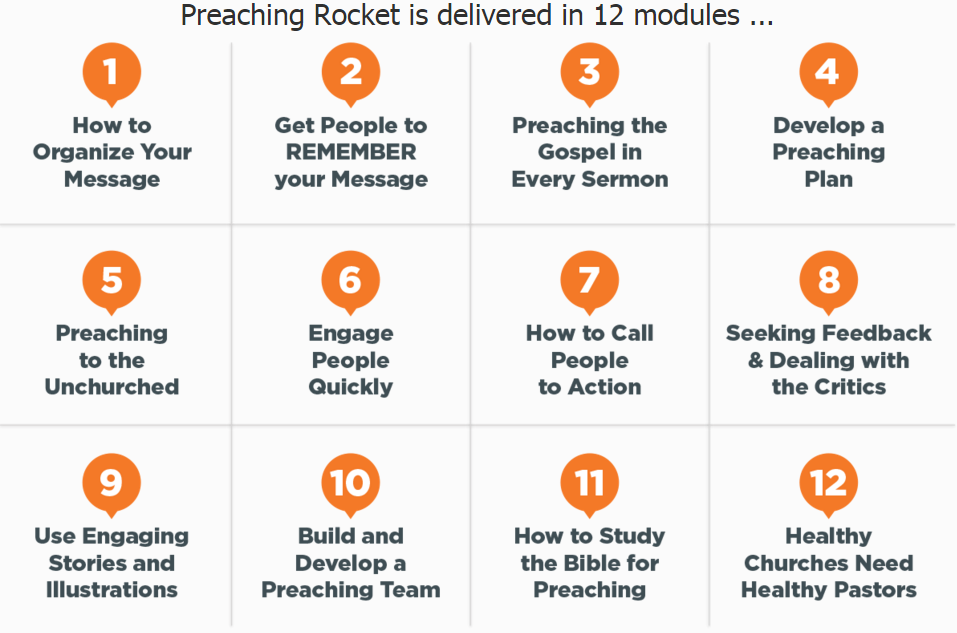 preaching-rocket-modules