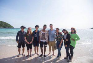 how lead a church youth group