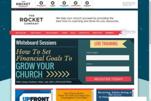 blogs about preaching 1