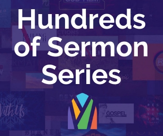 sermon series ideas