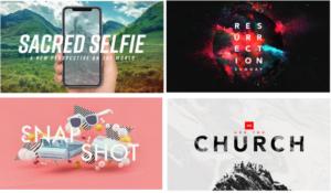 sermon series graphics examples
